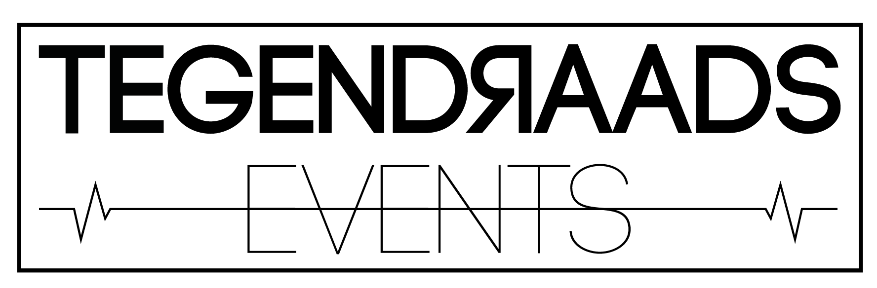 Tegendraads Events